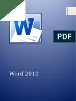 Word 2010 Apostila