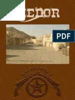 Revolveres y Ocultistas - Hedor (Módulo)