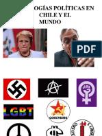Polaridad Política- Primero Medio