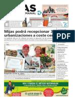 Mijas Semanal nº791 Del 8 al 14 de junio de 2018