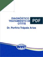 Diagnóstico y Tratamiento de La Otitis