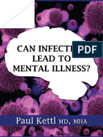 Can Infection Lead to Mental Illness
