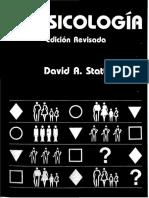A Statt David-La psicologia.pdf