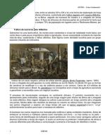 Aula de Història Prof João Eja Escravidão No Brasil