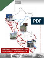 2011 MTC Plan Inversiones