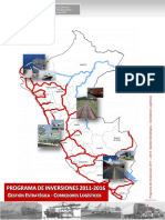 2011 MTC Plan Inversiones