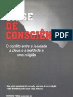 Raymond Franz - Crise de Cons Ciencia Portugues BR