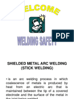3 NHotworks and Welding Safety
