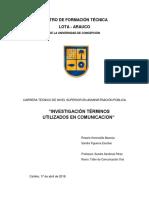 INVESTIGACIÓN TÉRMINOS UTILIZADOS EN COMUNICACION SANDRA FIGUEROA ROSARIO HERMOSILLA.docx
