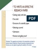 Structure of a Scientific Paper-min