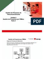 9naClase Gestion Proyec Tele Unidad 2