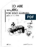Works for solo marimba.pdf