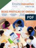 Revista Inovação FGV SP - V. 1