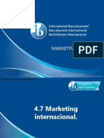 4 7 Marketing Internacional