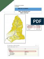 Características Físicas de La Cuenca Hasta 5.4