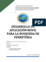 Proyecto aplicacion movil.docx