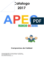 Catalogo Apec