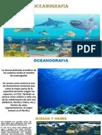 DIAP.-OCEANOGRAFIA
