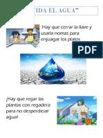 Cuidado Del Agua (1)