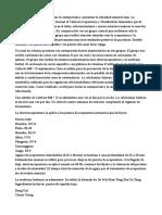 Acupuntura y Hierbas Aliviar La Osteoporosis y Aumentar La Densidad Mineral Ósea