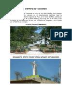 Distrito de Tamarindo