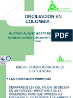 laconciliacinencolombia-121027202730-phpapp01