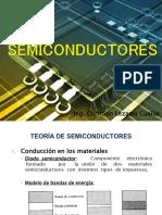 Tema 07 Semiconductores Diodos