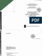 INTRODUCCION, A LA ESTADISTICA PARA ADMINISTRACION Y DIRECCION DE EMPRESAS.pdf