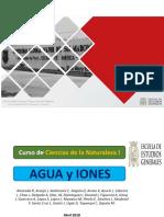 Agua -Clase 6 Ccnat .1