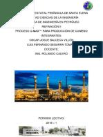 PROCESO Q-MAX™ PARA PRODUCCIÓN DE CUMENO