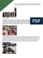 15 danzas de guatemala con imagen e información