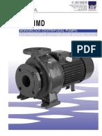 Ebara Monoblock Centrifugal Pump - MD.pdf