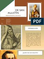 Filosofìa de San Agustín Terminado