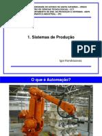 1 Sistemas de Produ o