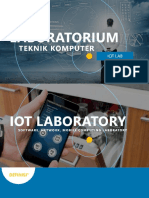 Laboratorium Internet of Things