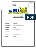 Caratula EMI Telecom
