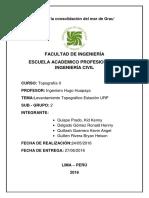 Informe Fina Topo 2