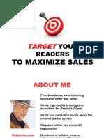 Bidinotto Target Your Readers.pdf