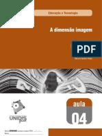 A dimensão imagem.pdf