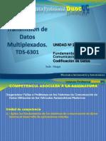TDM6301 Clase 5