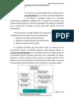 2 Plan de Mantenimiento Basado en Protocolos Genéricos