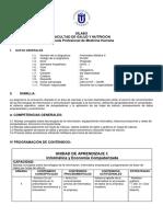 IA-522 - Informática Médica II - Medicina Humana