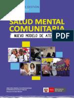 Reforma de La Salud Mental
