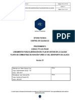 Lineamiento PGC PAComb