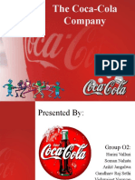 coke ethical issues