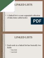 2.Linked List
