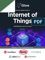 8813183 Dzone2018 Researchguide Iot