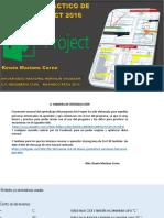 MANUAL PRÁCTICO DE MS PROJECT 2016 CivilGeeksKewin Mariano Corne.pdf