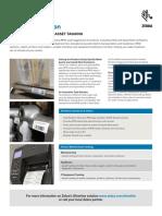 Silverline Spec Sheet en Us