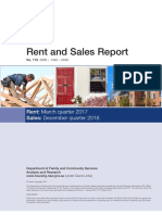Rent and Sales Report No 119 Mar 2017